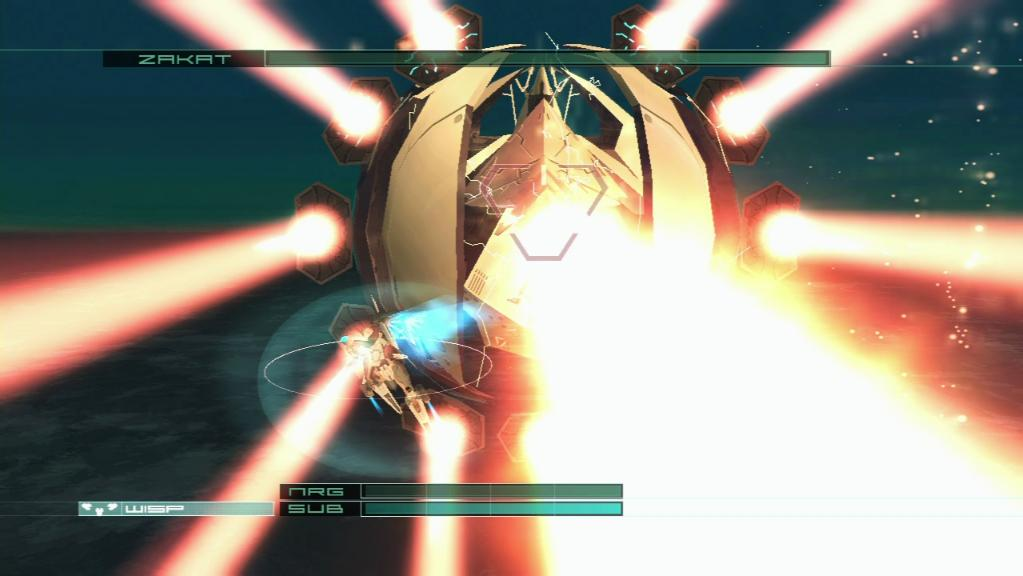 30/9/12 Zone of the Enders: The 2nd Runner 3