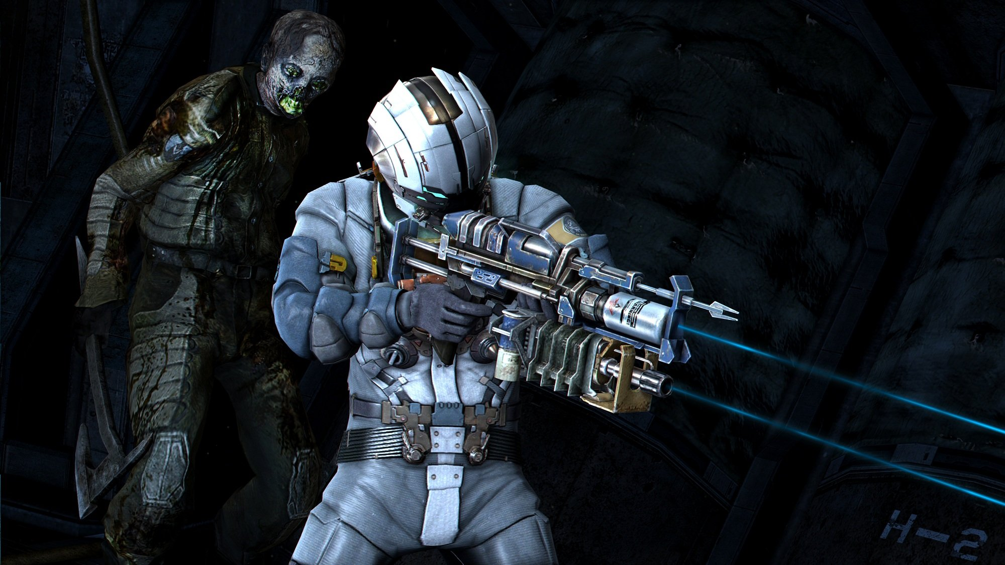 Dead Space 3 Oct 11th 8