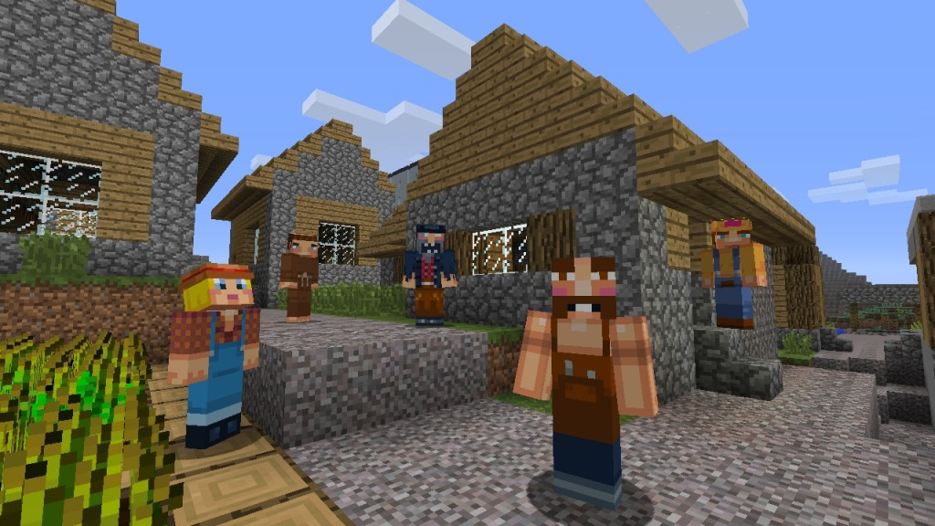 Skin Pack 03 Screens - 2