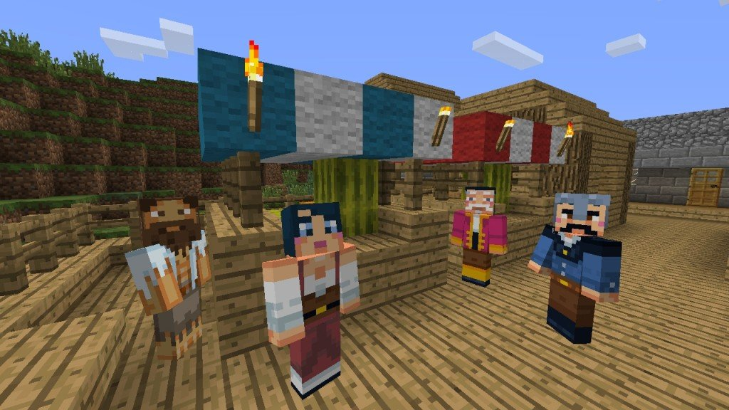 Skin Pack 03 Screens - 3