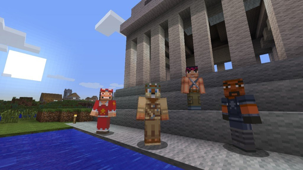 Skin Pack 03 Screens - 5