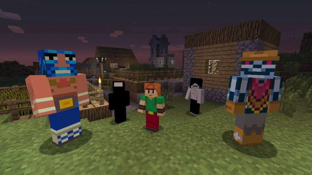Skin Pack 03 Screens - 7