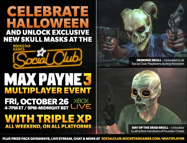 Max Payne Triple XP