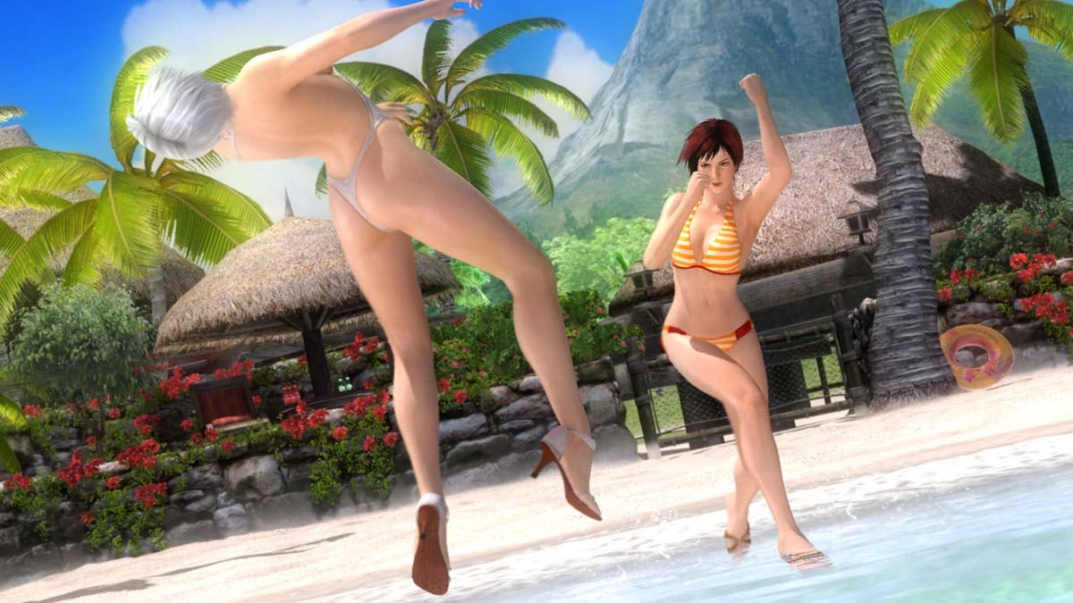 23/01/2013 - Zack Island & Swimsuit Costumes Screens - 01