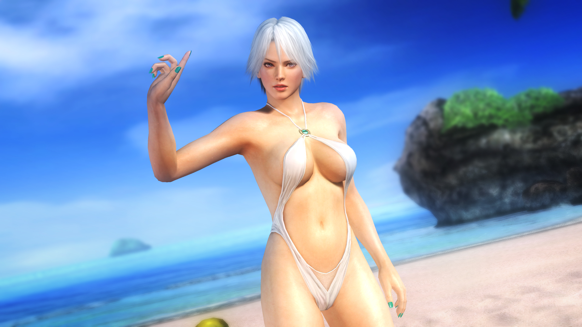 23/01/2013 - Zack Island & Swimsuit Costumes Screens - 4