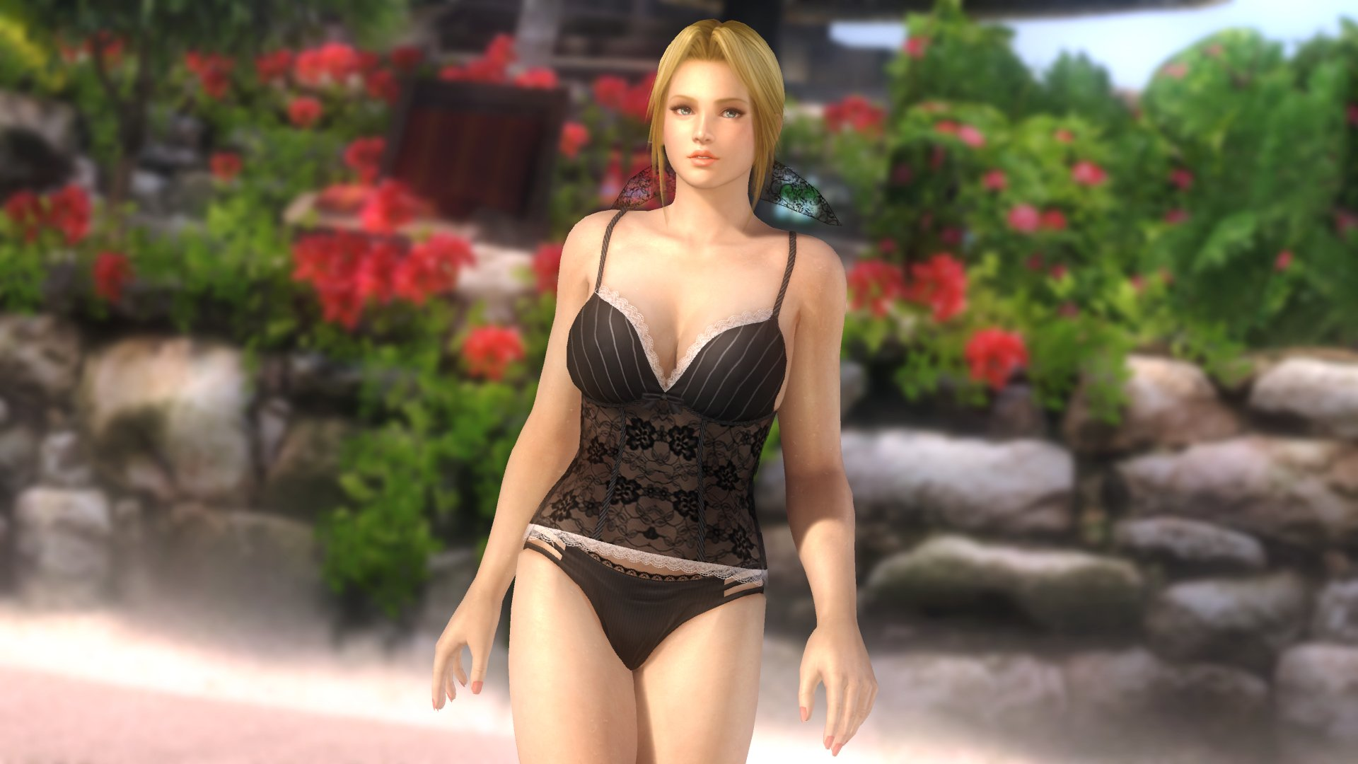 23/01/2013 - Zack Island & Swimsuit Costumes Screens - 5