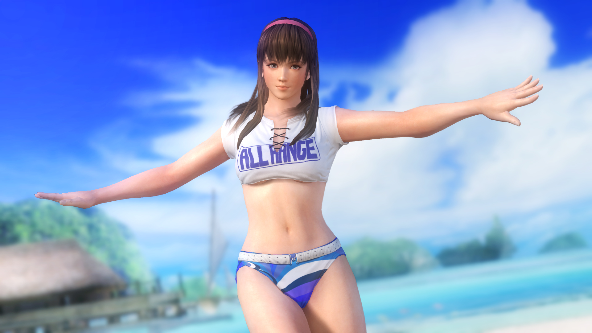 23/01/2013 - Zack Island & Swimsuit Costumes Screens - 6