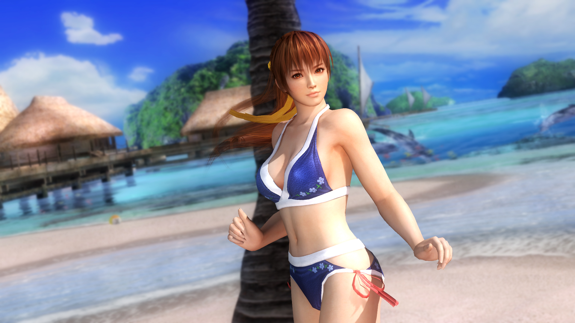 23/01/2013 - Zack Island & Swimsuit Costumes Screens - 7