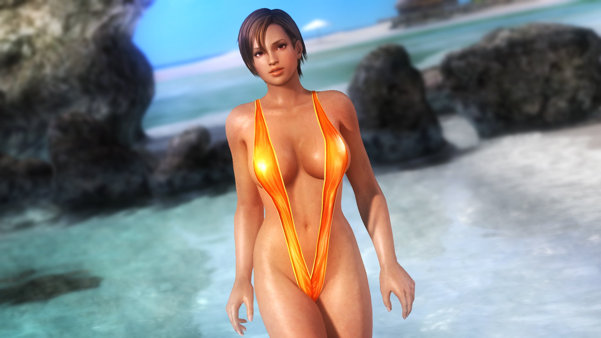 23/01/2013 - Zack Island & Swimsuit Costumes Screens - 10