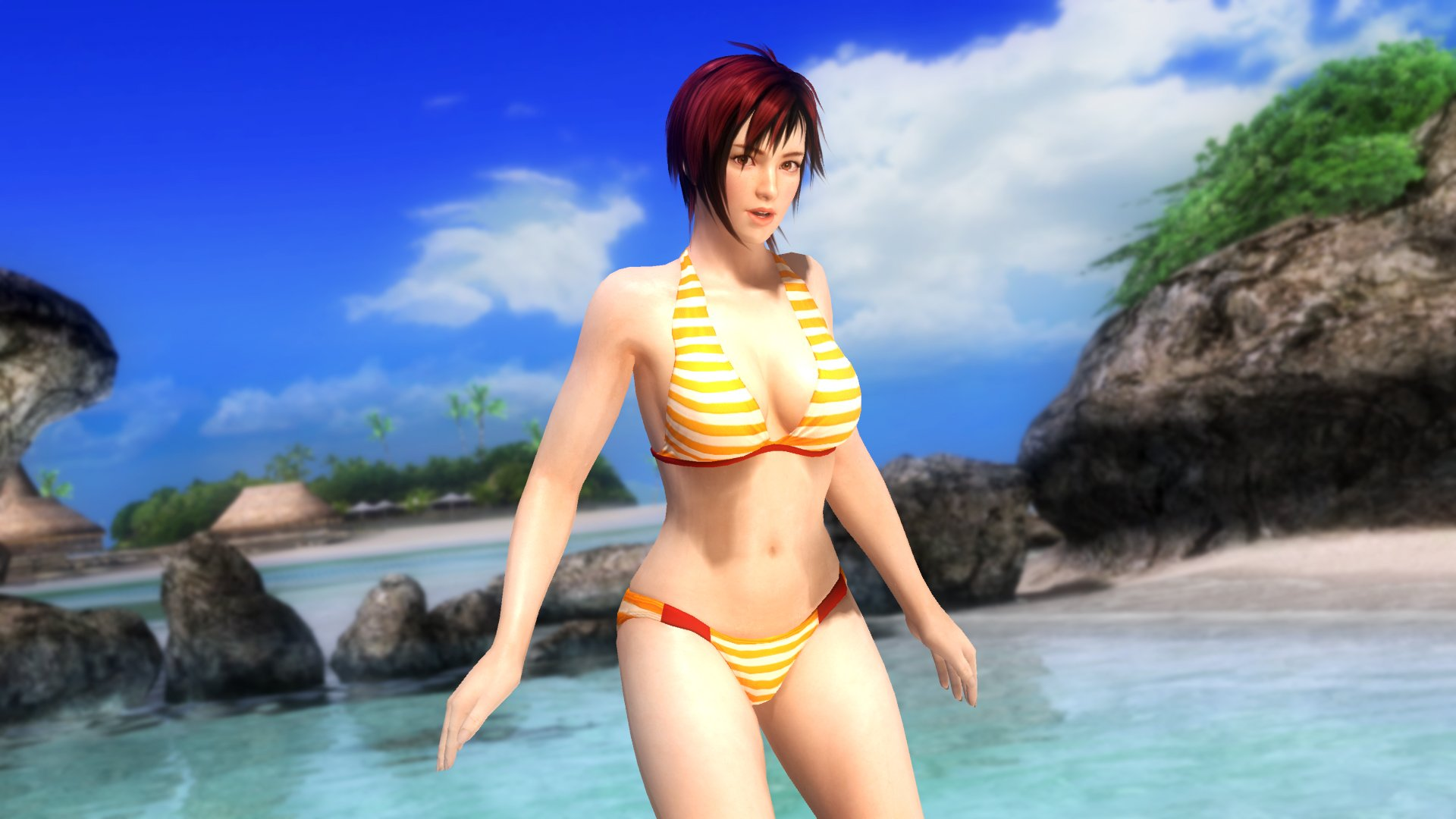 23/01/2013 - Zack Island & Swimsuit Costumes Screens - 11