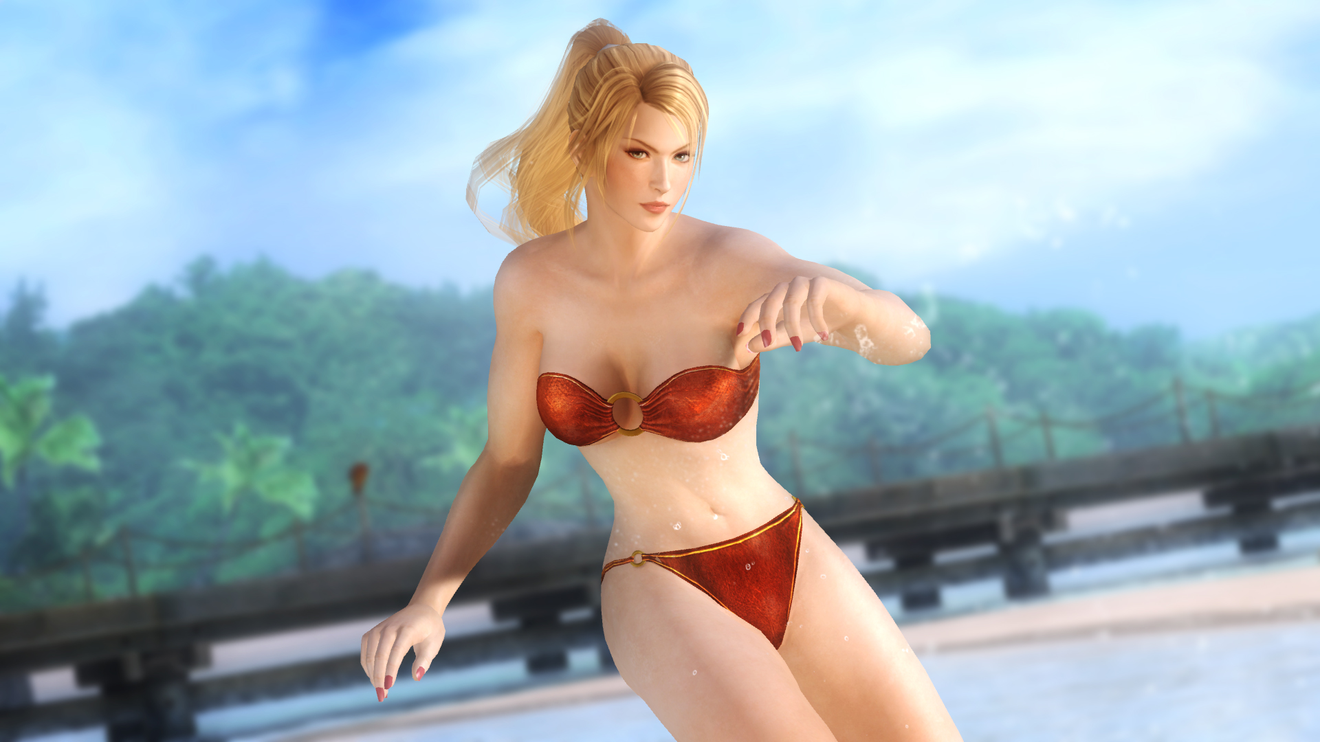 23/01/2013 - Zack Island & Swimsuit Costumes Screens - 13