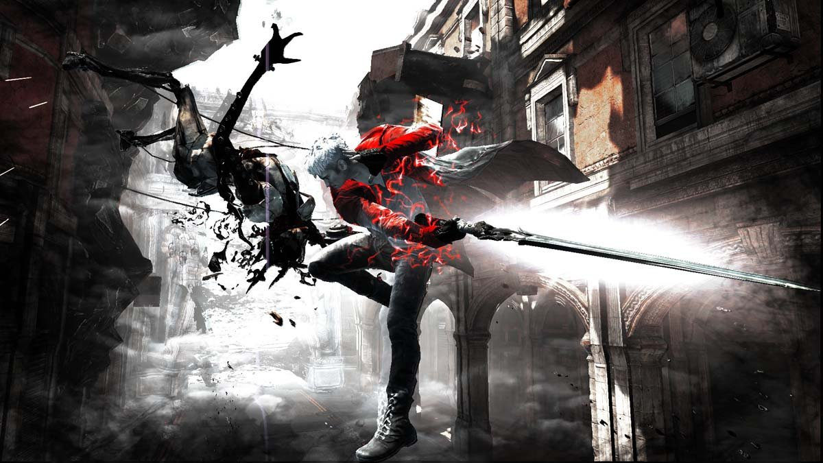 DmC Review Images