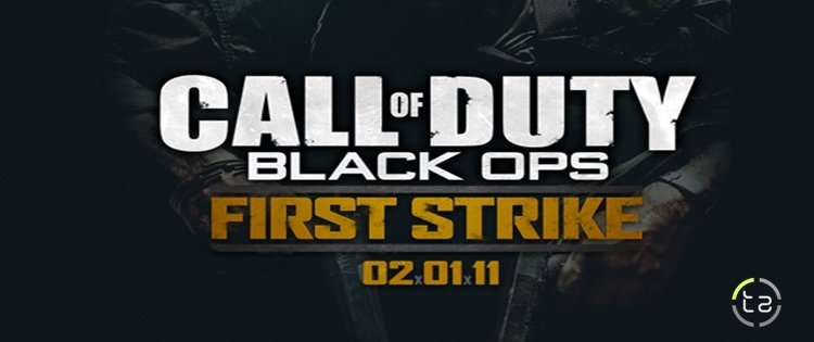 First Strike - DLC