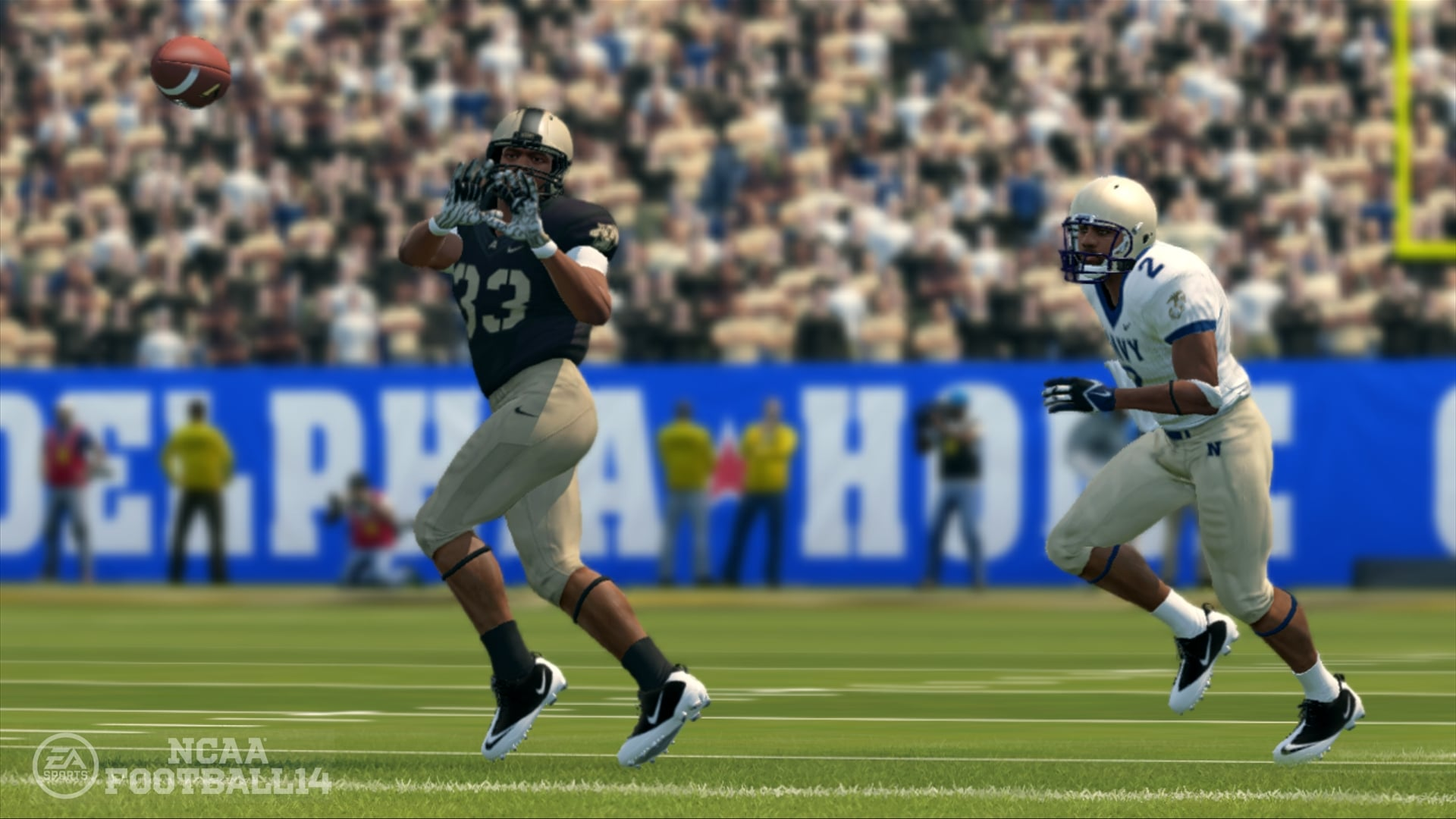 20/4/2013 - NCAA 14 - Screen 01