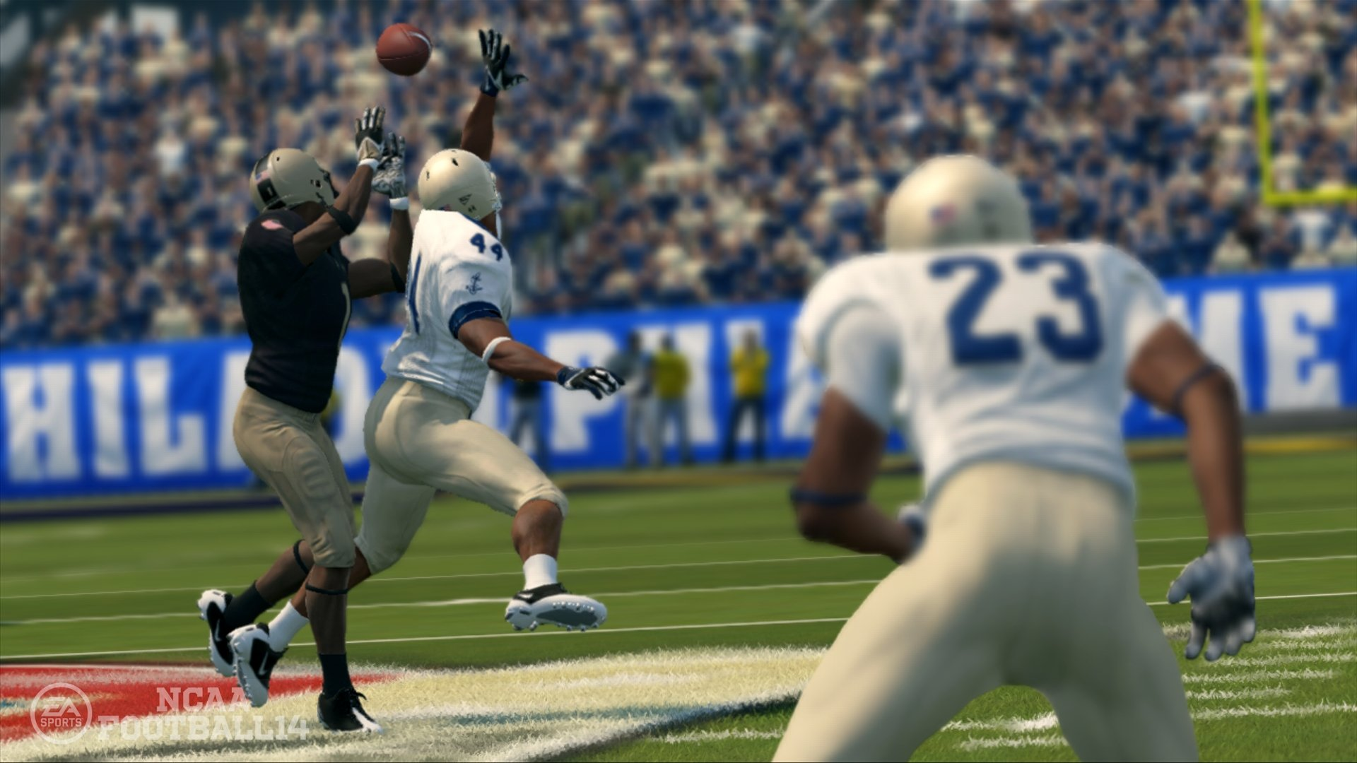 20/4/2013 - NCAA 14 - Screen 7