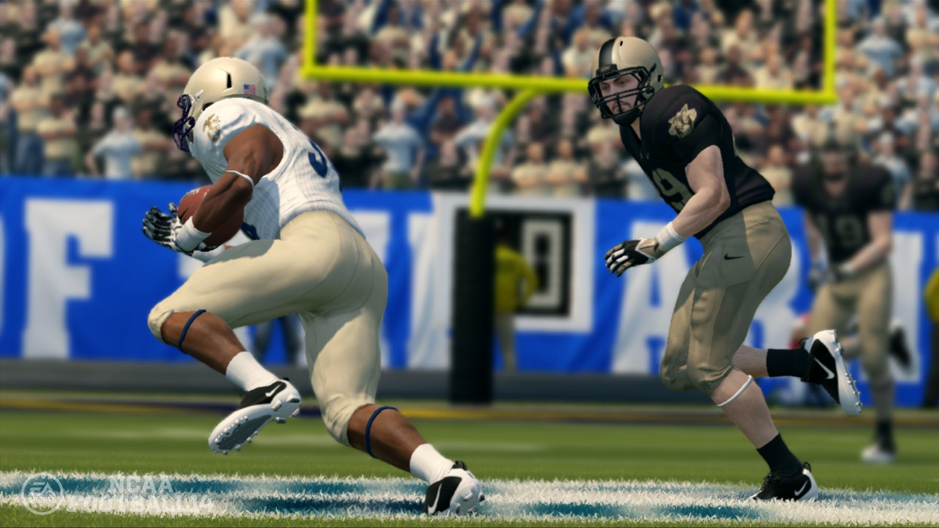 20/4/2013 - NCAA 14 - Screen 8