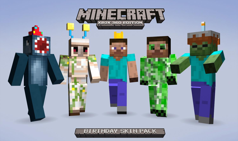 Minecraft Skin ...