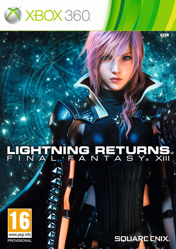 final fantasy xiii xiii 2 and lightning returns