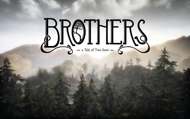 [Xbox 360 ARCADE] Brothers: A tale of two sons 019938