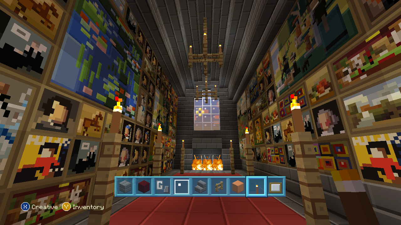 Will There Be Texture Packs For Minecraft Xbox