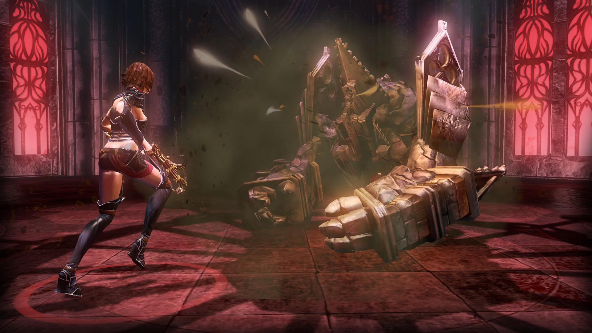 Blood Knights (2013) PC (Multi)