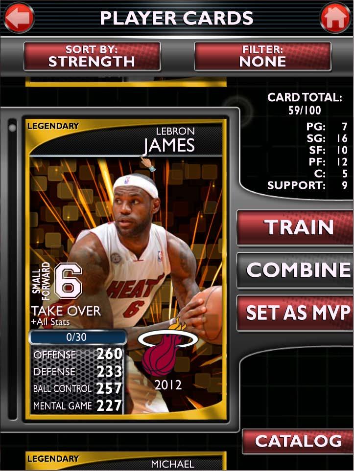 NBA 2K14 Trailers, Screenshots and Companion App