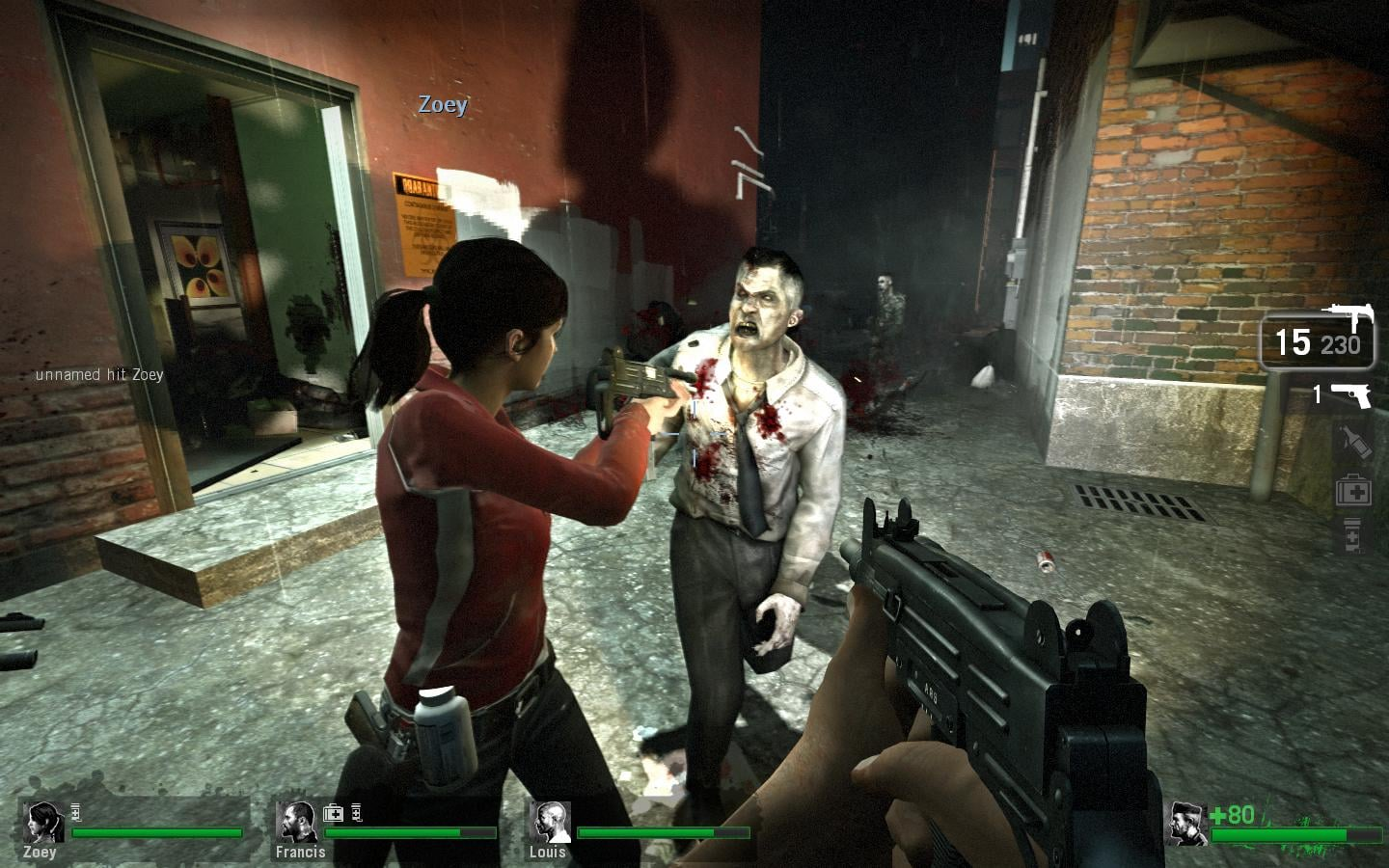 [GameGokil.com] Left 4 Dead Single Link Iso Full Version