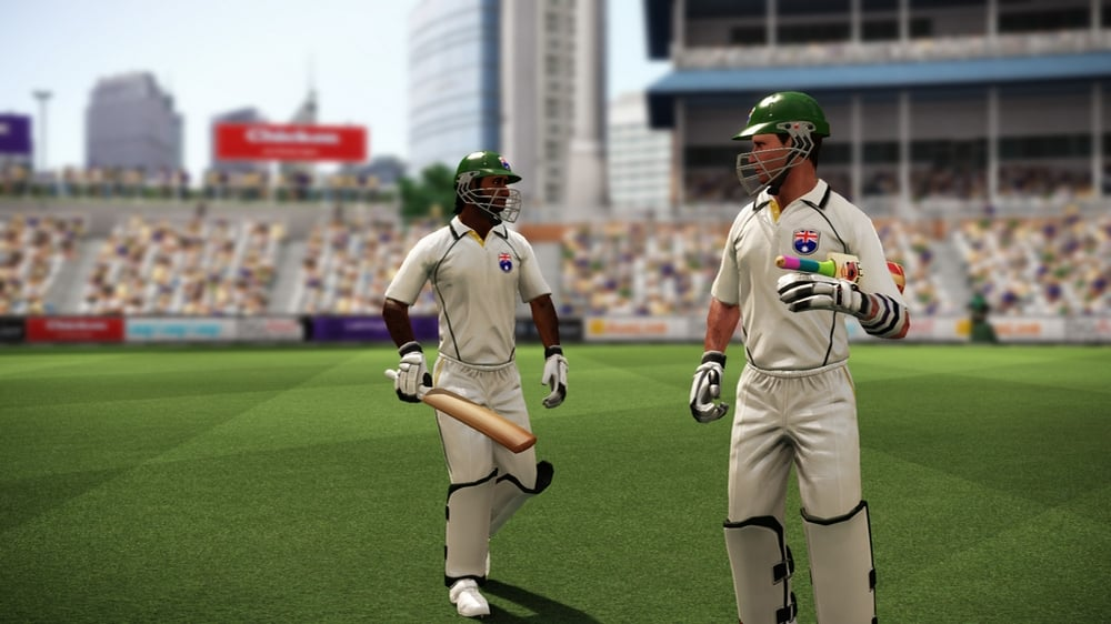 Don Bradman Cricket 14 is now set to release sometime next year