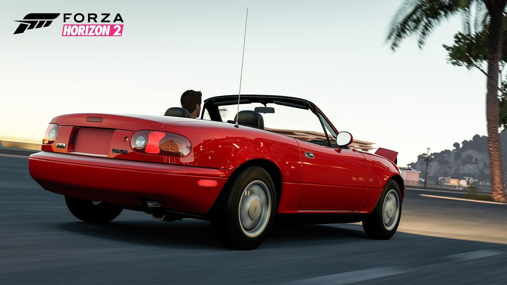 Forza Horizon Mazda Mx Car Pack Incoming