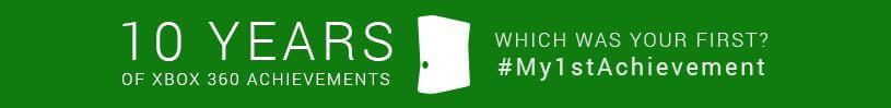 10 Years of Xbox 360 Achievements