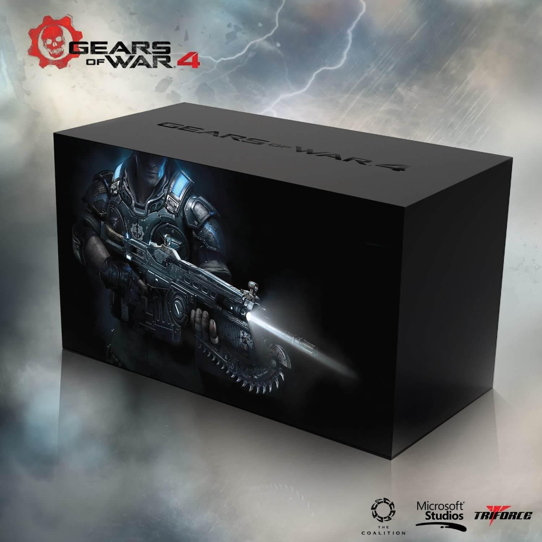 Premium Packaging Box
