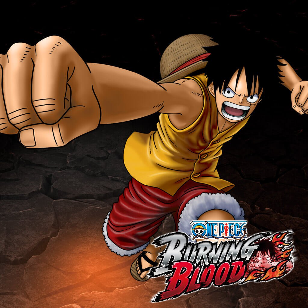 Ace And Luffy Fighting Against Marine Officers: One Piece: Burning Blood Review