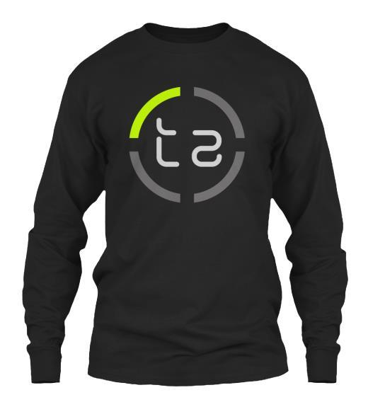 Official TrueAchievements long sleeve t-shirt - $26.99 / £19.98