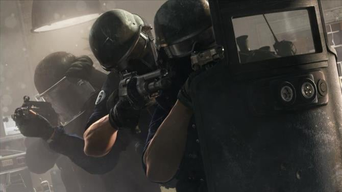 Xbox LIVE Gold Members Can Check Out Rainbow Six Siege for Free this Weekend