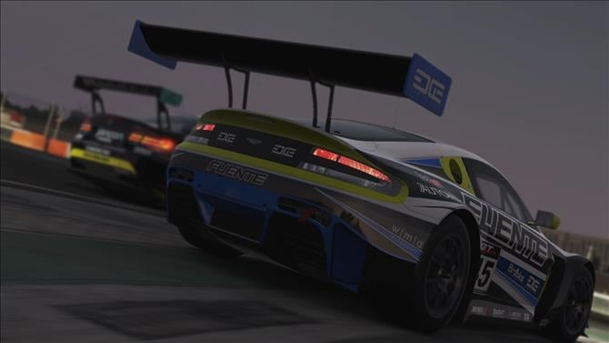Console Racing Comes Of Age