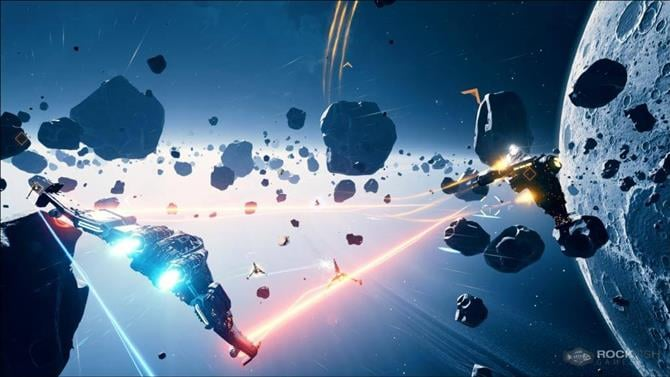 Everspace Preview