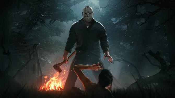 A Short, Menacing Video for Friday the 13th: The Game