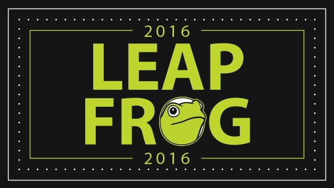Leap Frog Stats - Days 81- 110