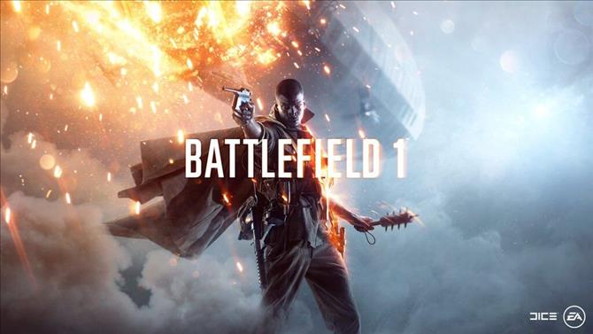 Battlefield 1 Introduces You To Its Single Player In A New Trailer