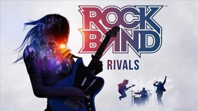 TGN First Impression: Rock Band Rivals