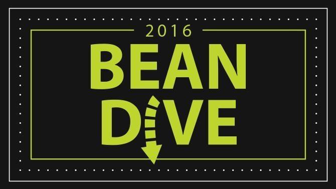 Bean Dive 2016 Details