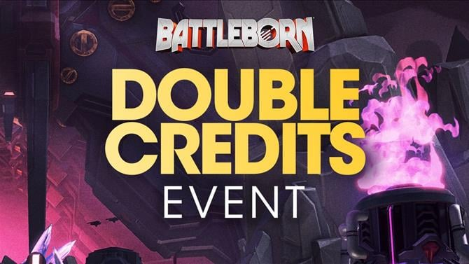 Battleborn Double Credits Weekend, Free Loot Codes and Exclusive Skin Codes