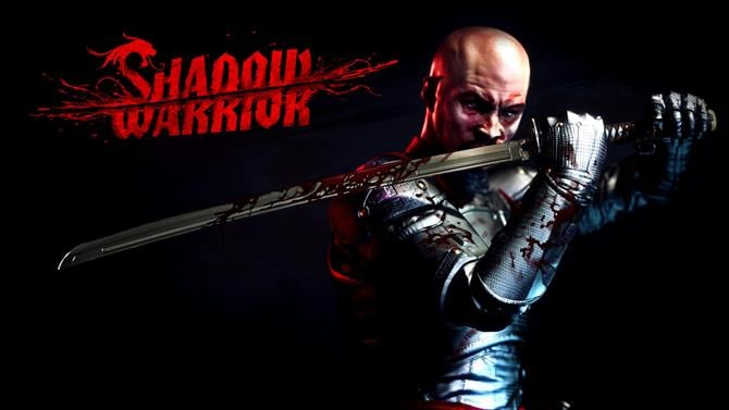 In Case You Missed It: Shadow Warrior