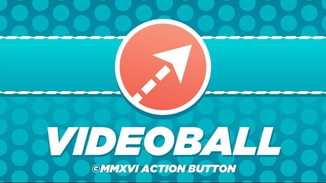 TA Competition: VIDEOBALL