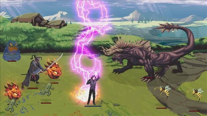 Details for A King's Tale: Final Fantasy XV