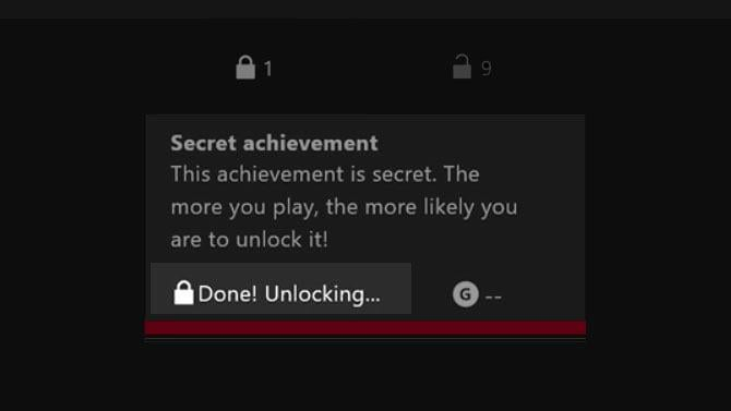 How To Fix Done! Unlocking... Achievement Problems on Xbox One