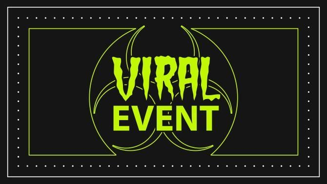 Viral Event Update
