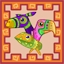 Master Desert Collector Achievement in Viva Piñata: Trouble In Paradise