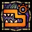  Achievement in Monster Hunter Frontier