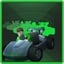 Prime Drifter Achievement in Ben 10 Galactic Racing